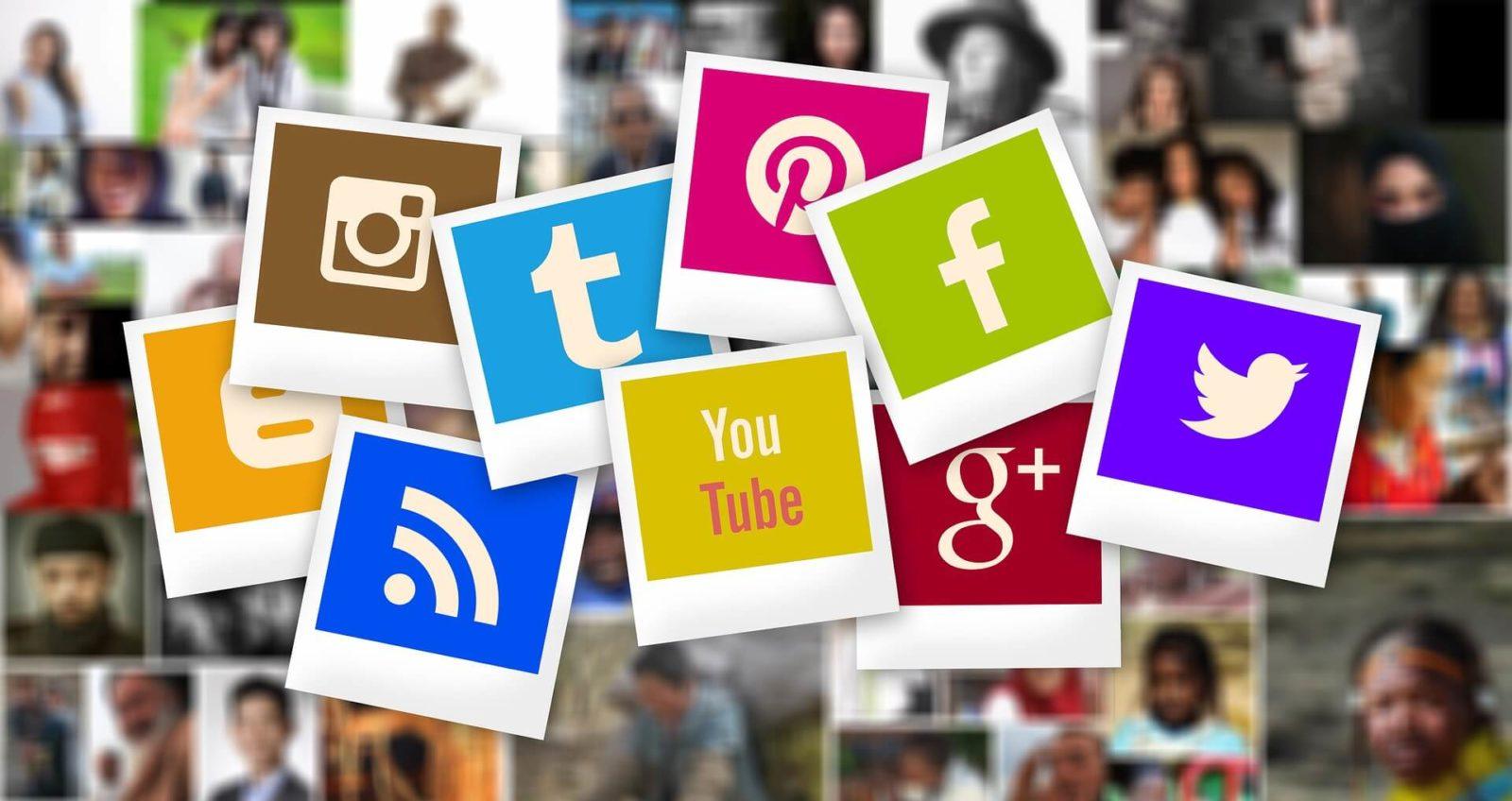 Guia de tamanhos para imagens nas redes sociais 2019 | A ideia digital
